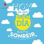 RT @FundamiMDP: Buen día para todos! a disfrutar de este #lunes un poco nublado en @MarDelPlataARG Día para sonreir @ComunidadCien http://t.co/5wg3HTrFeL