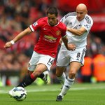 """OFFICIAL: Javier Hernandez has left Man Utd and joined Real Madrid on a season-long loan. http://t.co/tcoQwa9fCT http://t.co/G4qc86c4xp"""""""