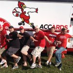 RT @Dumasville: @UofLSheriff50 @CardChronicle @TheRed_Rage 1st Rager of the season #GoCards #BeatMiami http://t.co/h7C9pxRqvr