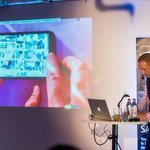 RT @Nutiteq: @Nutiteq opened successfully the #SamsungGetGlobal pitching session in #Estonia w/ 3D city demo in #mobile http://t.co/rOvfSdPeAV