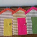 RT @Barmy_Bunting: Our #barmy beach hut bunting. Looking good! :) @AwardingWomen #iloveS #iloveHD #barnsleyisbrill @LadiesLinks http://t.co/w1Co0Bd4Rb