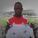 WALESONLINE: Swansea City confirm the signing of striker Modou Barrow for an undisclosed fee http://t.co/9pXP6Bmdto http://t.co/5IsoLXKRc5