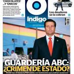 "Les compartimos la portada de @Reporte_Indigo del 1º de septiembre: ""Guardería ABC: ¿Crimen de Estado?"". http://t.co/RAwupZngC0"