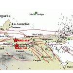 RT @LUXHO_SERRA: Fueron 2 sismos en Edo. Sucre, 7:04 de 5.1 y 7:19 de 3.8 NO en la isla de Coche @ANGEL_WICCANO @CHUVIJIMENEZ http://t.co/Rc4eikkTpK #Cumaná