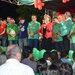 Macau: PMDB 100 com Henrique, 15; e Wilma 400 http://t.co/97Ek1lrkQM