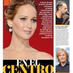 RT @Funcion_Exc: El escándalo de las fotos filtradas de Jennifer Lawrence ocupan la portada de hoy. http://t.co/d9bcXX5lmU