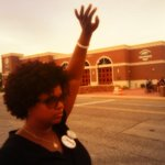 RT @AntonioFrench: As with every movement in U.S. history, there have been amazing women leading this one in #Ferguson. #fact #proud http://t.co/woC61WaEtp