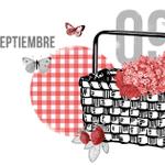 #BuenLunes nos ponemos de pie para darle la bienvenida a SEPTIEMBRE http://t.co/jAdWTM5h4H