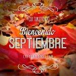 RT @Culturizando: #Septiembre: 9no mes del año (calendario gregoriano). Su nombre se debe a que era el 7mo mes en el calendario romano http://t.co/TfHfEBuDmv