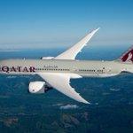 الخطوط الجوية القطرية تسيّر أول طائرة بوينج 787 دريملاينر بين #الدوحة #قطر و #فيينا تلبية لطلب المسافرين http://t.co/dT7YxMdaJB