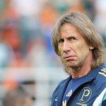Ricardo Gareca deixa o Palmeiras após reunião com a diretoria http://t.co/Y5LombTj1Q http://t.co/795izAaz7h