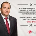 RT @socialdemokrat: Dags för rätt prioriteringar. #svol #abdebatt #svpol #val2014 http://t.co/Dd5X074PoZ