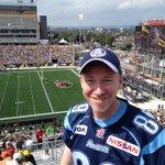 Inaugural game at Tim Hortons Field. Go #Argos Go. #LDWeekend (@ Tim Hortons Field) https://t.co/xkudxjV1V4 http://t.co/UWqPtHzy58