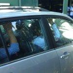RT @felipezito: Ricardo Gareca acaba de chegar na Academia de Futebol #trsep http://t.co/8HsAbg8pfg