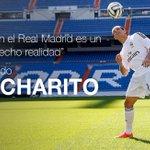 RT @defcentral: Rapidez, habilidad y contundencia mexicana para al ataque del @realmadrid Bienvenido @CH14_!! http://t.co/6Q9klAKXFF http://t.co/qxECETs95s