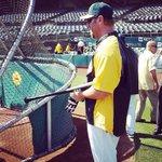 RT @Athletics: Welcome to Oakland @adamdunn_44. #GreenCollar #DunnDeal http://t.co/oWVSaLWSAM