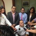 RT @elguz07: Dips @ARENAOFICIAL solicitan prorroga al 12 d Sept. para cierre registro electoral y mas jóvenes puedan ser inscritos http://t.co/DG2pcOeDoP