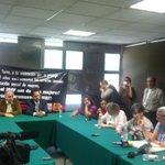 RT @CATWLACDIR: En conferencia de prensa en IEDF después de q gente enviada por Cuauhtémoc me agredió a mi y a mi equipo http://t.co/bryx7wWRKy
