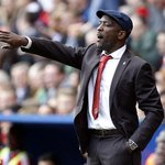 RT @Oddschanger: BREAKING: Chris Powell is set to be appointed Huddersfield Town manager this week. #HTAFC http://t.co/F73dFKu7dr