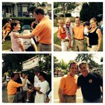 Great day at the Marlborough #LaborDay parade with @SteveGrossmanMA! Lots of support, only 8 days to go! #mapoli http://t.co/HlUOSpIgun