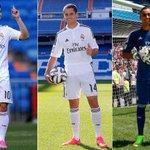 A este nuevo Real Madrid le tira más lo latino http://t.co/cA99y7PqtI #HalaMadrid #RealMadrid http://t.co/XeaubC7I9e