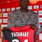 RT @ActuFoot_: Après le départ de Mustapha Yatabaré pour Trabzonspor, Sambou Yatabaré, son petit frère à rejoint Guingamp en prêt ! http://t.co/cHTC6Jglw5