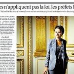 RT @najatvb: Rentrée scolaire : retrouvez en ligne lentretien accordé au journal LeMonde #Rentrée2014 http://t.co/bhsM69pIWO http://t.co/KGgVlQZoWa