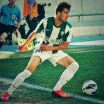 OFICIAL | Fede Vico vuelve al Córdoba. Viene cedido desde el Anderletch. ¡¡La vuelta del hijo pródigo!! #CCF http://t.co/GKmfawKXNn