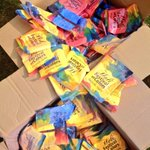 COLOUR RUN IS THE SURPRISE EVENT! SEXTON CAMPUS! STARTS IN 30 MINUTES! #DSUoweek http://t.co/nnHeLpzPx0