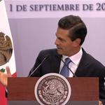 #EnVivo Las reformas establecen los mecanismos para mejorar al país: @EPN http://t.co/gGLxGcZJWG http://t.co/oxC9OF3eQu