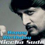 RT @SuneelTyson: @KicchaSudeep Many Many Happy Returns Of The Day #Deepanna. http://t.co/pdVy5sD5yf
