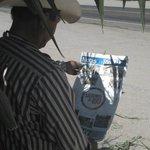"""@JavierDagnino: Habitantes del #RioSonora se informan de las acciones del programa #SalvemosalRio @guillermopadres http://t.co/l9tVDrlW0Q"""""""