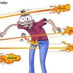 Compartimos la caricatura de #Alecus: http://t.co/VY7eG1Hkjg