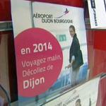 Le groupe SNC-Lavalin va gérer l'aéroport de Dijon-Bourgogne pendant 16 mois http://t.co/l6swku5ouS http://t.co/i5ETzxXE3d