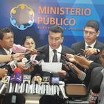 #MP presenta más acciones penales en el caso IHSS por Lavado de Activos y Cohecho Pasivo Impropio http://t.co/mur8lz0l0G