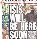 """""""Whats ISIS?"""" """"I figure its some guys name. Some guy named ISIS."""" http://t.co/UoBfc5B125"""