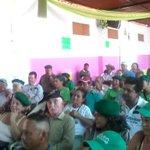 #Reencuentro de Copeyanos en Socopo, Municipio Antonio Jose de Sucre. @JCopeiBarinas @PepeGuaita @JdcVenezuela http://t.co/nxqkPe1loL