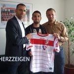 @ROTWEISSERFURT verpflichtet Mittelfeldspieler Okan #Aydin von türkischen Erstligisten @eskisehirspor bis Saisonende. http://t.co/Vr0TTfbr9C