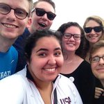 RT @MSUDems: Selfie time at the #Detroit #LaborDayParade http://t.co/ZXOK1acycb