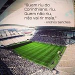RT @Corinthimano: #Corinthians104Anos sendo do Brasil o clube mais brasileiro! http://t.co/Myt9Yz3XTa