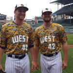 #Cubs are wearing jerseys saluting Jackie Robinson West http://t.co/xPzwdKq2nN