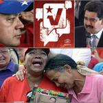 PSUV: Fin del sueño chavista http://t.co/1V60IyoYy6 Maduro se complica. La tristeza colectiva se respira en la calle. http://t.co/oDJOoF5HDI