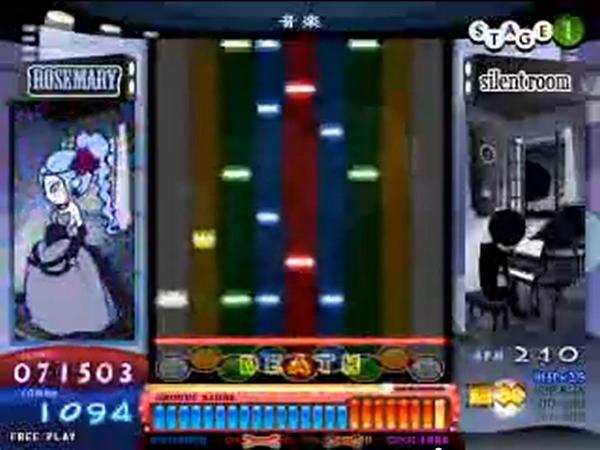 ゲームの暴力的なシーン http://t.co/LhShv8h2pC