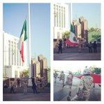 RT @SriaGobiernoSon: Iniciamos el Mes Patrio con Honores a la Bandera @rromerolopez http://t.co/GF5qDgsbNZ