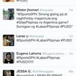 RT @Sports5PH: Lahat magkakampi para sa #GilasPilipinas http://t.co/7dKJAhwMf3