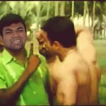 Our annan @itisprashanth being threatened at aascar office backyard thennanthopu http://t.co/1SUHSTXn9F