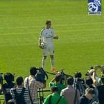 RT @tdn_twit: #Chicharito ya viste de Blanco en el Santiago Bernabéu. http://t.co/fz0HMGWeza