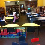 RT @SaveCroydonLibs: Private classes taking place in #Croydons Purley library childrens section https://t.co/VLi6HDdq8x What is going on?