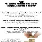 #ForoSalarioMínimo Jueves 4 sep 9.30am n @MuseoMIDE / @ComitePRIDF @FColosio_DF @leonor_otegui @ViCaMeix @Leo2579leo http://t.co/T4U5d4IfK6