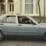 Jay-Z, before he was famous, visiting London in 1988 http://t.co/jbbt98qLjG